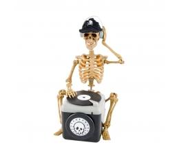 """Interaktiivne kaunistus """"Luukere DJ"""" (25x13 cm)"""