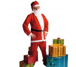 Jõuluvana kostüüm (M / L)