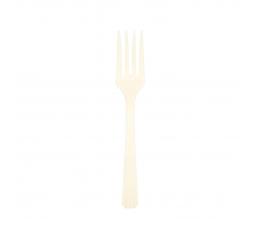 Kahvlid, kreemjat (20 tk)