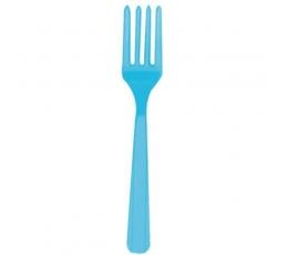 Kahvlid, ookeani sinised (20 tk)