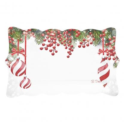 """Kandikud """" Jõululaupäev"""" (4 tk.)"""