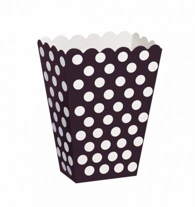 Karp snäkkidele, must-täppidega (8 tk.)