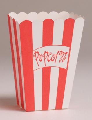 """Karp snäkkidele """"Pop-corn"""" (8 tk.)"""