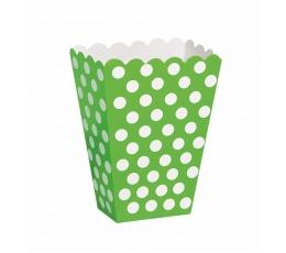 Karp snäkkidele, salatiroheline-täppidega (8 tk.)
