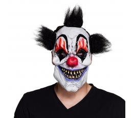 "Mask ""Hirmutav kloun"""