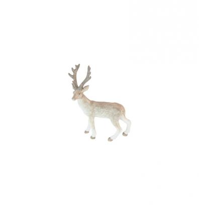 "Kaunistus ""Hirv"" (12x4,5x14,5 cm)"