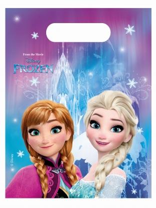 """Kinkekotid  """"Frozen"""" (6 tk.)"""