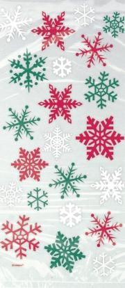 """Kinkekotid """"Jõuluhelbed"""" (20 tükki)"""