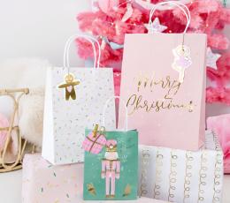 """Kinkekotid """"Jõulu konfetid"""" (3 tk) 1"""