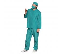Kirurgi kostüüm (M/L)