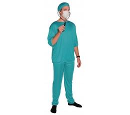 Kirurgi kostüüm (S / M)
