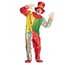 Klouni kostüüm (50/52)