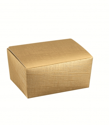 Kommikarp, kuldne (15,5X10X7 cm)