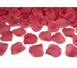 """Konfetikahur """"Punased lilleõied"""" (60 cm)"""