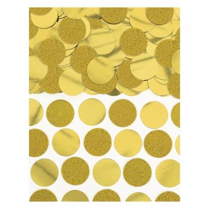 """Konfetid """" Kuldsed ringid"""" (63 g)"""