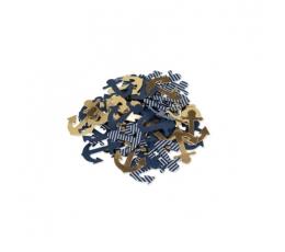 "Konfetid ""Mereankrud"" (2,5 cm)"