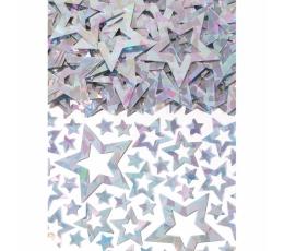 """Konfetid """"Pärlmutter tähekesed"""" (14 g)"""
