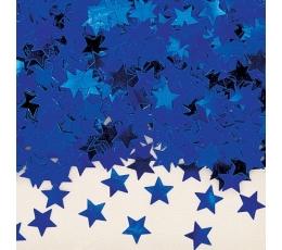 """Konfetid """"Sinised tähekesed"""" (14 g.)"""