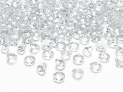 Konfetid - teemandid (100 tk./12 mm)