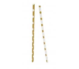 Kõrred, kuldsed täpilised (10 tk.)