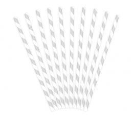 Kõrred, matthallid - laia triibulised (10 tk.) 0