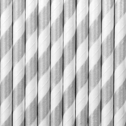 Kõrred, matthallid triibulised (10 tk.)