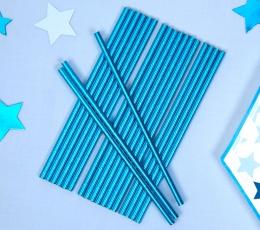Kõrred, sinised läikivad (25 tk) 1