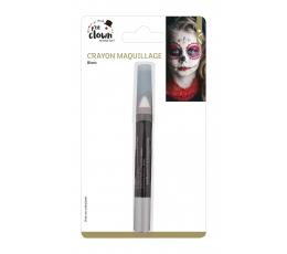 Kosmeetiline pliiats, valge (3 g)