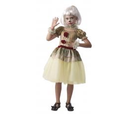 "Kostüüm ""Kloun mõrtsukas"" (10-12 a)"