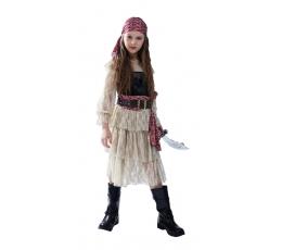 """Kostüüm """"Piraat"""" (10-12 aastat)"""