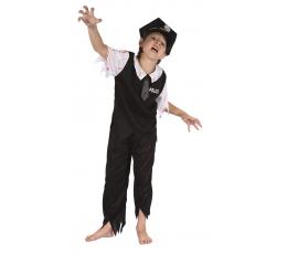 "Kostüüm  ""Zombie politseinik"" (7-9 a)"