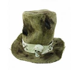 Kotist kaabu koljuga