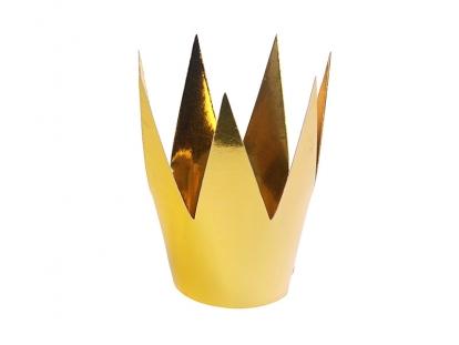 Kuldsed kroonid (3 tk.)