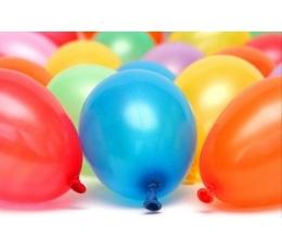 """Kummist õhupallid """"Veepommid"""" (100 tk./8 cm.)"""