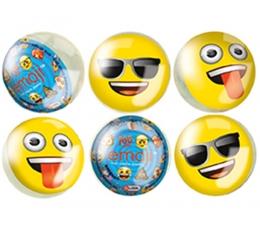 """Kummist pallid """"Emoji"""" (6 tk.)"""