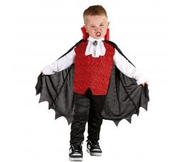 """Laste kostüüm """"Vampiir"""" (3-4 aastat)"""