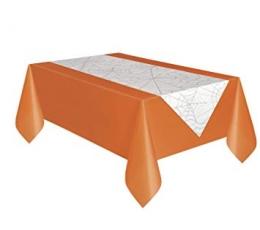 """Laua kaunistus/lina """"Ämblikuvõrk"""" (45x223 cm)"""