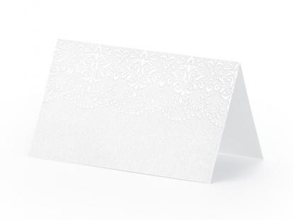 """Laua - nimekaardid """"Pärlid"""" (10 tk)"""