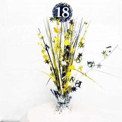 """Lauakaunistus """"18. sünnipäev"""""""
