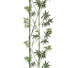 "Lauakaunistus ""Bambus"" (30 cmx5 m)"