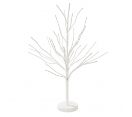 "Lauakaunistus ""Valge puu"""