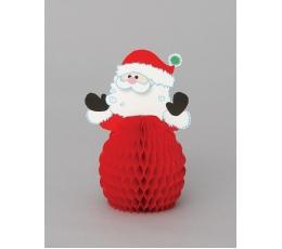 """Lauakaunistused """"Jõuluvana"""" (4 tk)"""