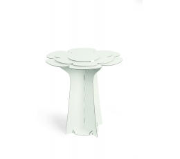 "Lauake ""Lilleke"", valge kõrge (60X58 cm)"