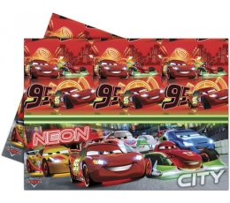 """Laudlina """"Cars Neon"""" (120x180 cm)"""