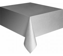 Laudlina, hõbedane (137x274 cm)
