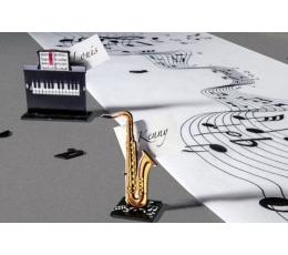 "Laudlina/kaunistus ""Muusika"" (30 cmx5 m)"