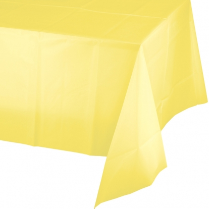 Laudlina, kollane (137x274 cm)