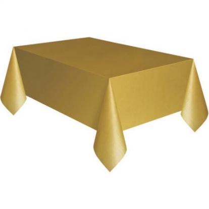 Laudlina, kuldne (137x274 cm)