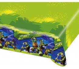 """Laudlina """"Ninja kilpkonnad"""" (120x180 cm)"""