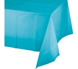 Laudlina, ookeanivärvi (137x274 cm)